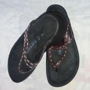 Birkenstock Tatami Sandals Size 36